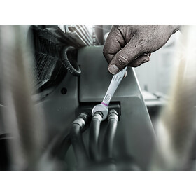 Wera 6003 Joker 5 Open-End Wrench Set 5 Pieces